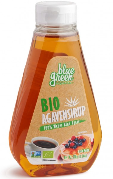 agave syrup 330g